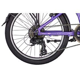 Cube Ella 200 Lapset lasten polkupyörä , violetti
